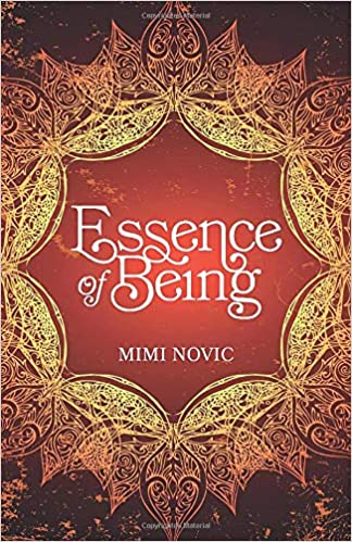 Essence of Being Book Cover