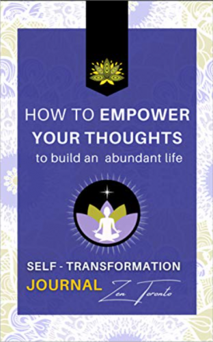 HOW TO EMPOWER YOUR THOUGHTS